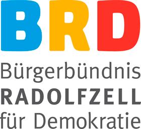 Logo BRD Radolfzell